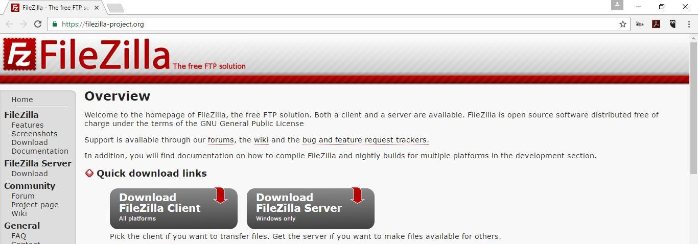 download_ftp