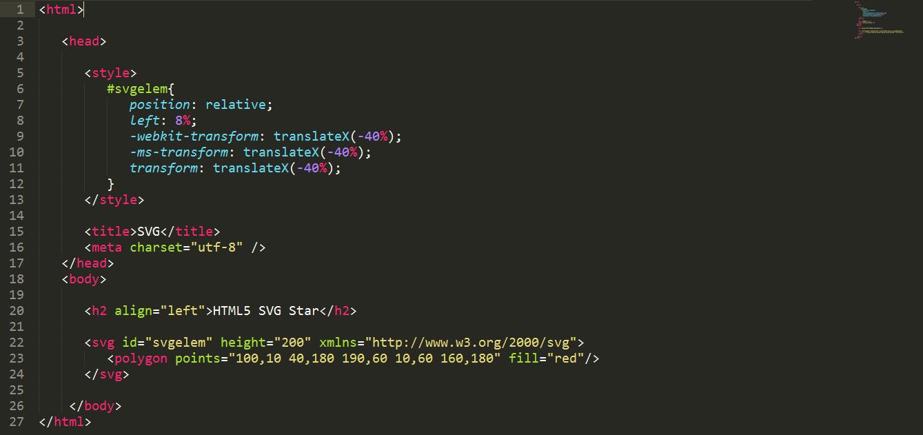 html5-svg-star-coding