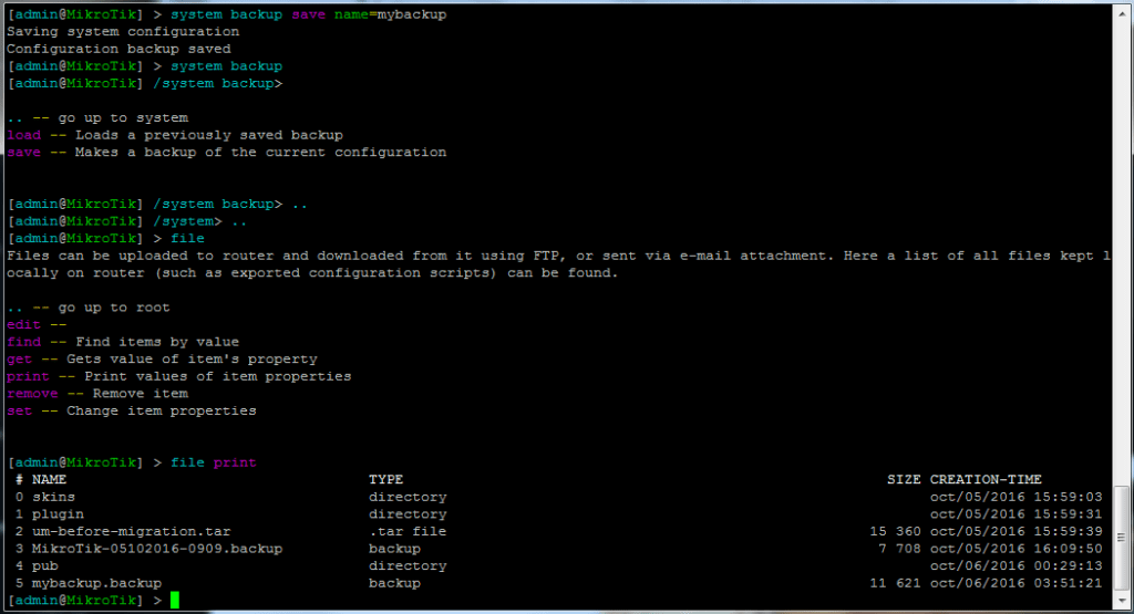 mikrotik-backup-file