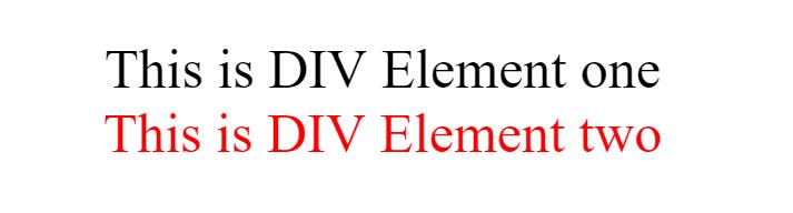 output-div