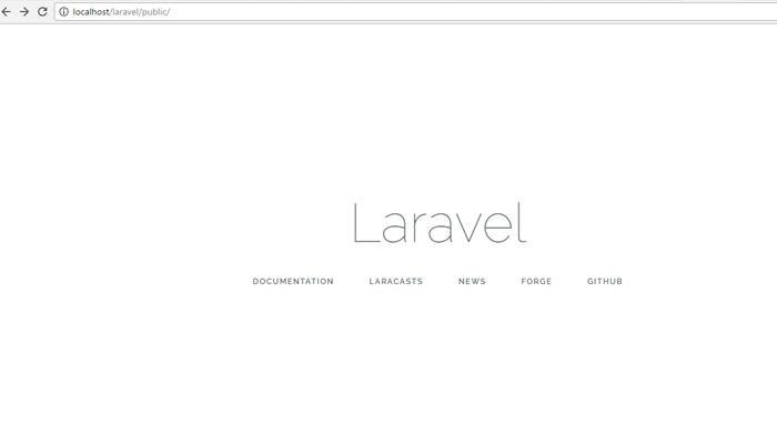 result-laravel