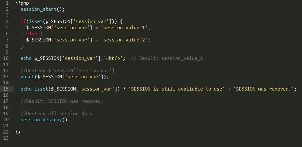 _session