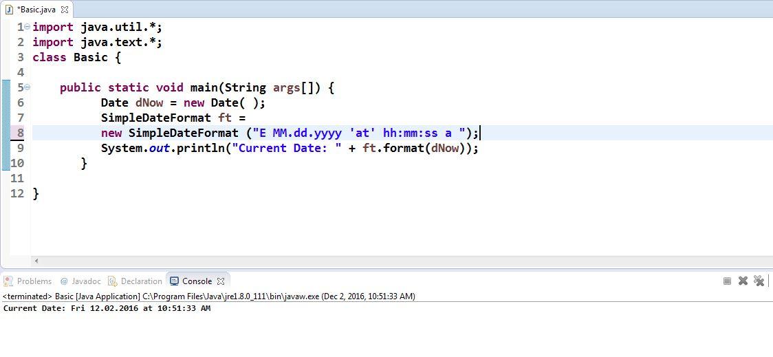 simpledate-example-of-date-time-in-java-programming
