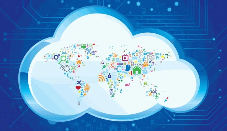 A Guide on Cloud Computing Architecture | TechFunnel