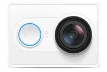 YI Review: YI 2K Action camera