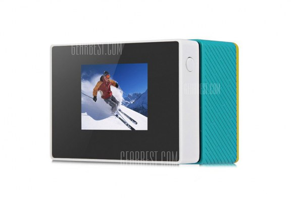 LCD screen for Xiaomi Yi