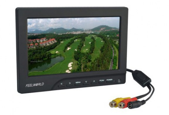 Professional 7 inch FEELWORLD FPV monitor