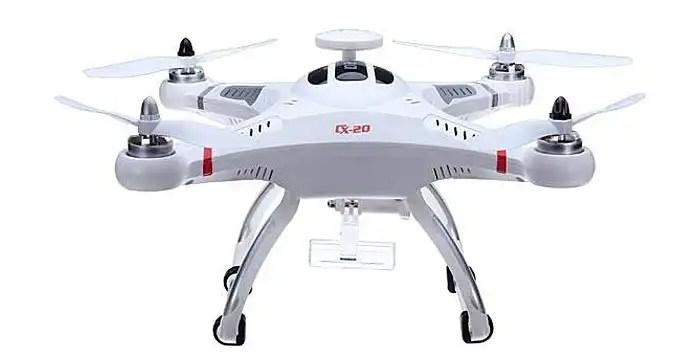 Cheerson-cx-20-quadcopter