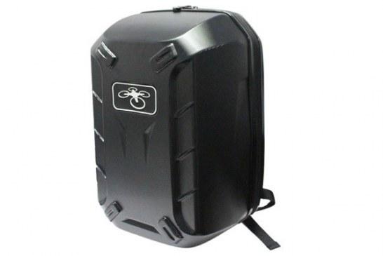 DJI Phantom 3 Backpack Hardshell