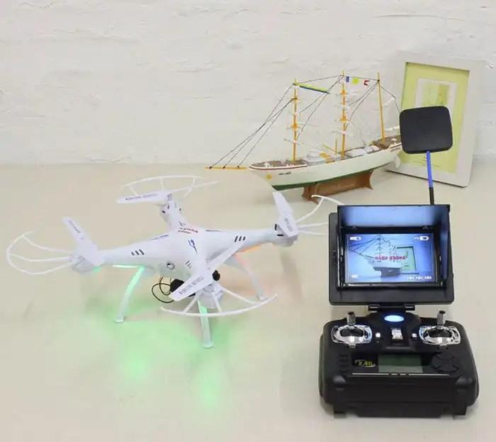 FPV-kit-Syma-x5c6