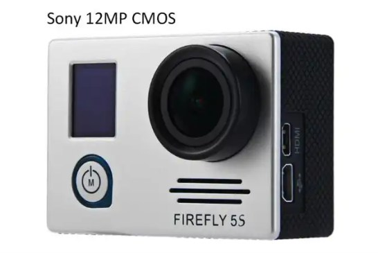 FireFly 5s review