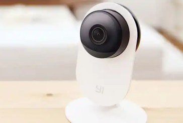 Xiaomi Xiao Yi WiFi HD Camera Night Vision Review