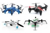 Top 5 FPV Mini, Micro and Nano Drones for 2016