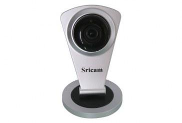Sricam SP009C budget surveillance camera