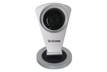 Sricam SP009C budget surveillance camera
