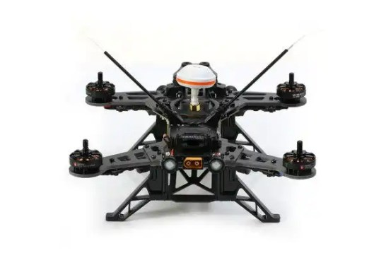 Walkera Runner 250 Upgraded Quadcopter review