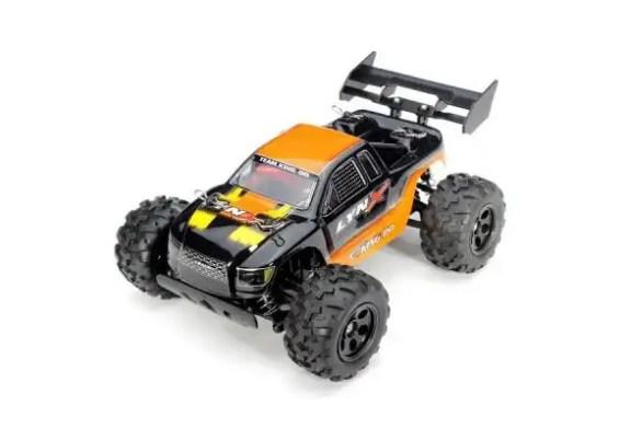 KD - Summit S600 RC Truggy RTR Car