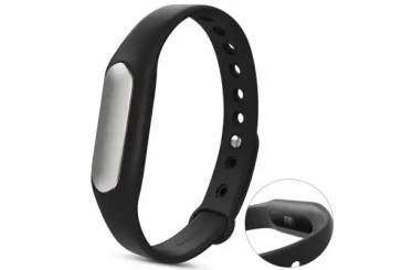Xiaomi Mi Band 1S Heart Rate Wristband