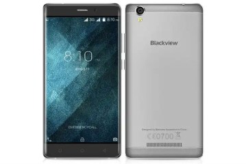 Blackview A8 review - Smartphone Quad Core 5.0