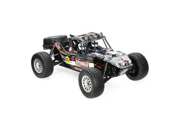 FS 1 / 10 2.4GH 4WD RC Desert Buggy
