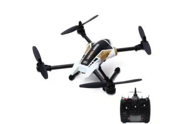 XK X251 2.4G RC Quadcopter RTF review