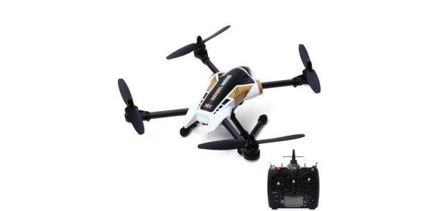 XK_X251_Quadcopter