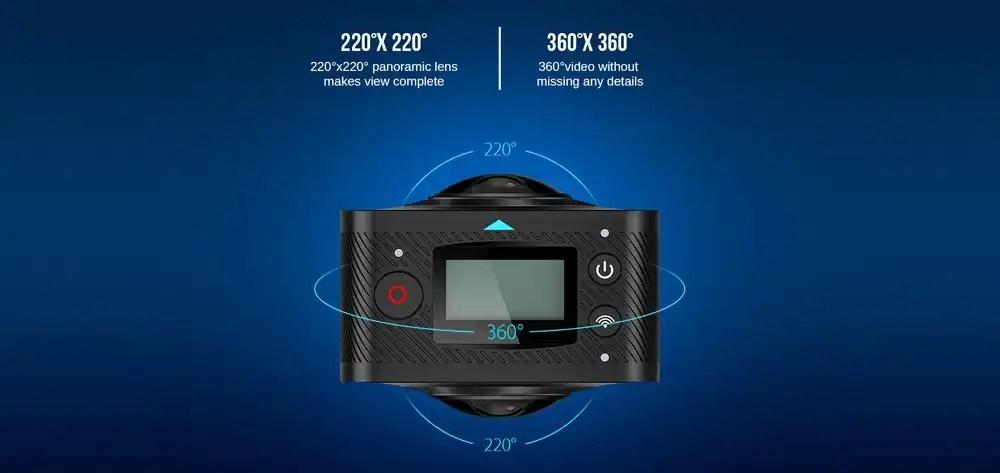 Elephone Elecam 360_3