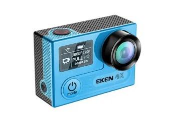 Eken H8 PRO & PLUS review - Real 4K@30fps