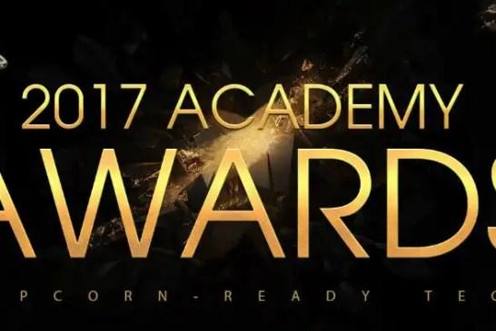 Gearbest Oscars promotion
