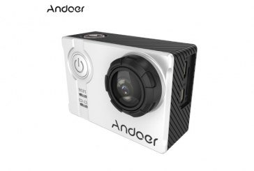 Andoer AN7000 review – Action cam 4K