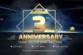 Gearbest 3rd anniversary pre-heat
