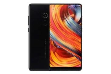 Xiaomi Mi Mix 2 overview