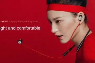 Meizu EP52 earphones review