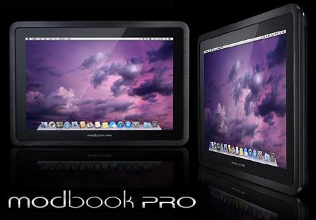 Modbook Pro 2
