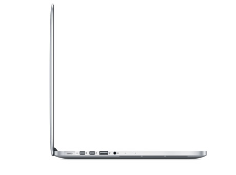 13-inch MacBook Pro with Retina Display price spelled out