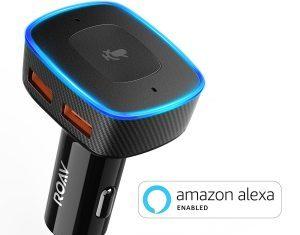 ROAV VIVA By Anker: Brings Alexa to Your Car