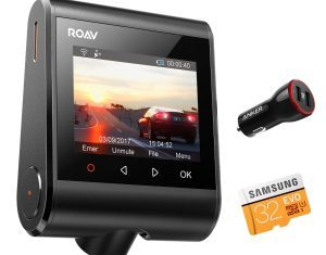 Anker Roav by Anker Dash Cam C1 Pro Review
