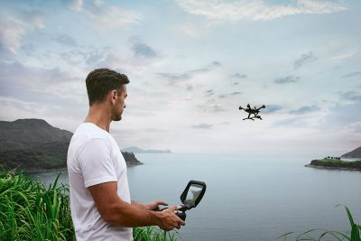 XDynamics to Demonstrate its latest Drone Technologies at CES 2018