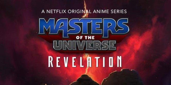 Masters del universo será una versión de Juego de Tronos