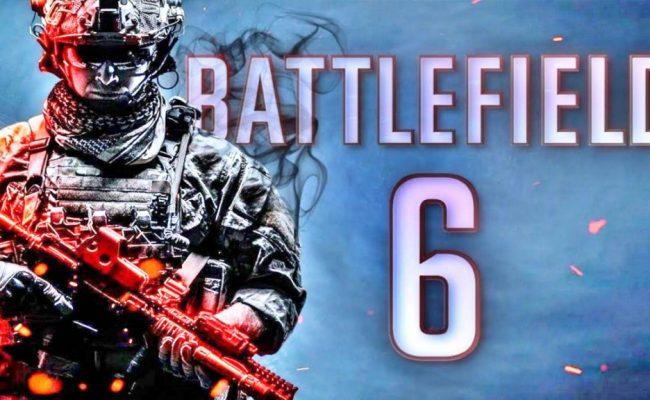Battlefield 6 - Cuitan Dokter