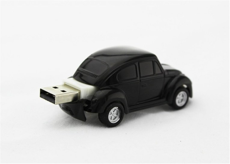 Car Shape Gift USB Flash Drive