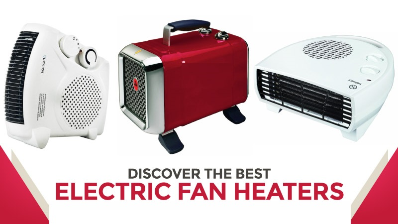10 Best Fan Heater in India to Buy This Winter