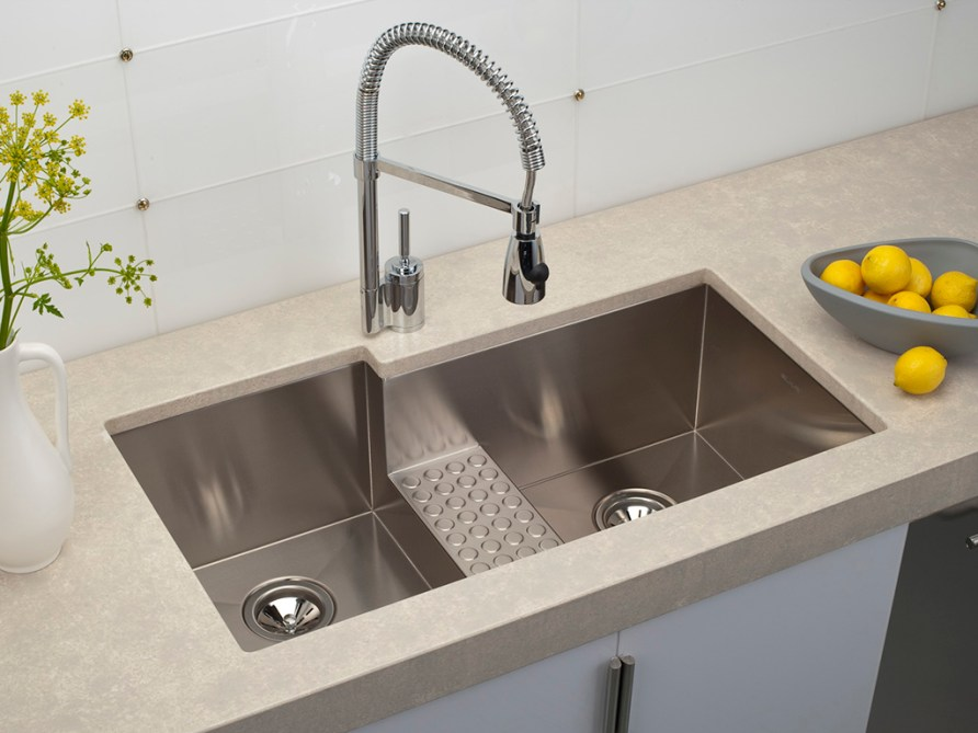 Top 10 Best Kitchen Sinks To Buy in India - Highest Rated