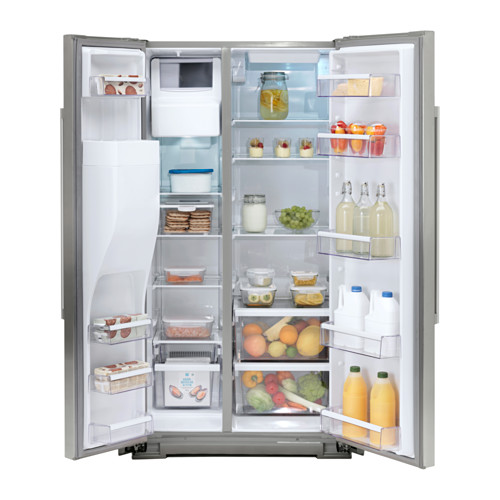 Top 10 Best Side By Side Refrigerators In India Highest Rated