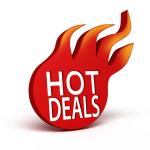 Deal Alert: Apple Lightning to USB3 Adapter