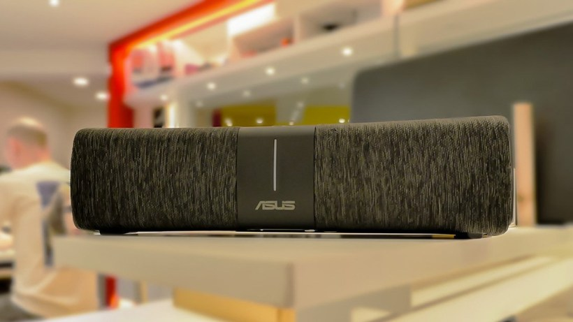 ASUS Lyra Voice Assistant