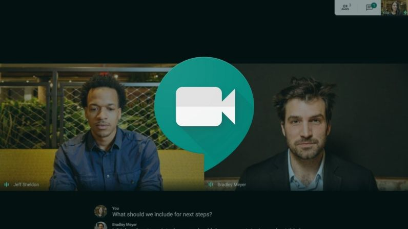 Google Meet premium video conferencing call now free for everyone