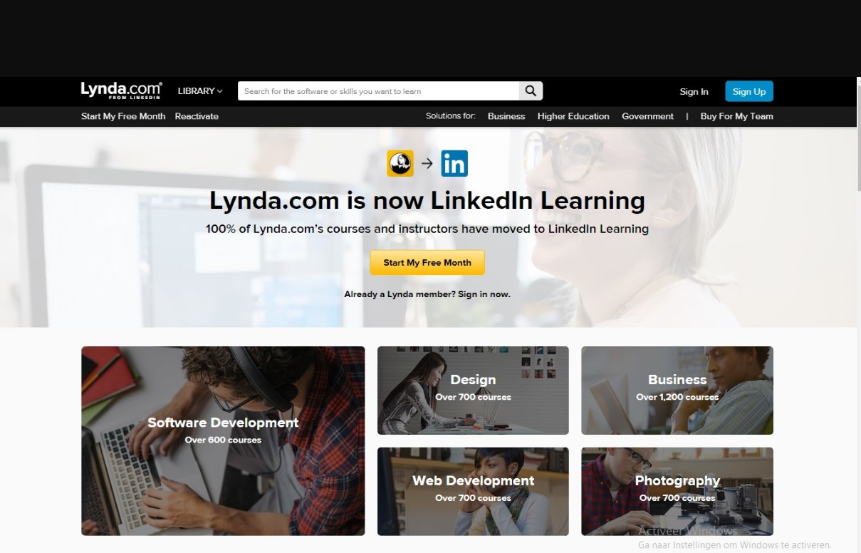 LinkedIn Learning, and why you should use it - Techgirl com