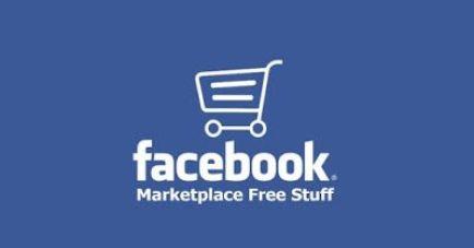 Facebook marketplace free stuff