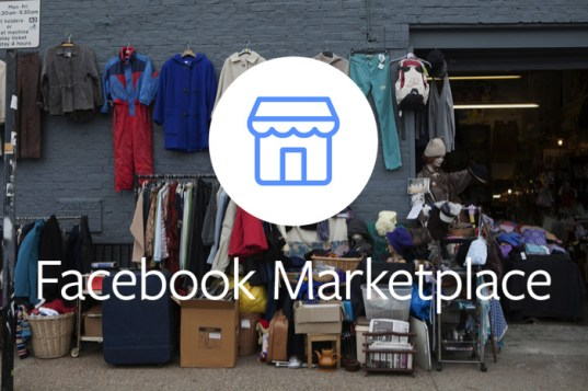 Buy cheap items on Facebook marketplace